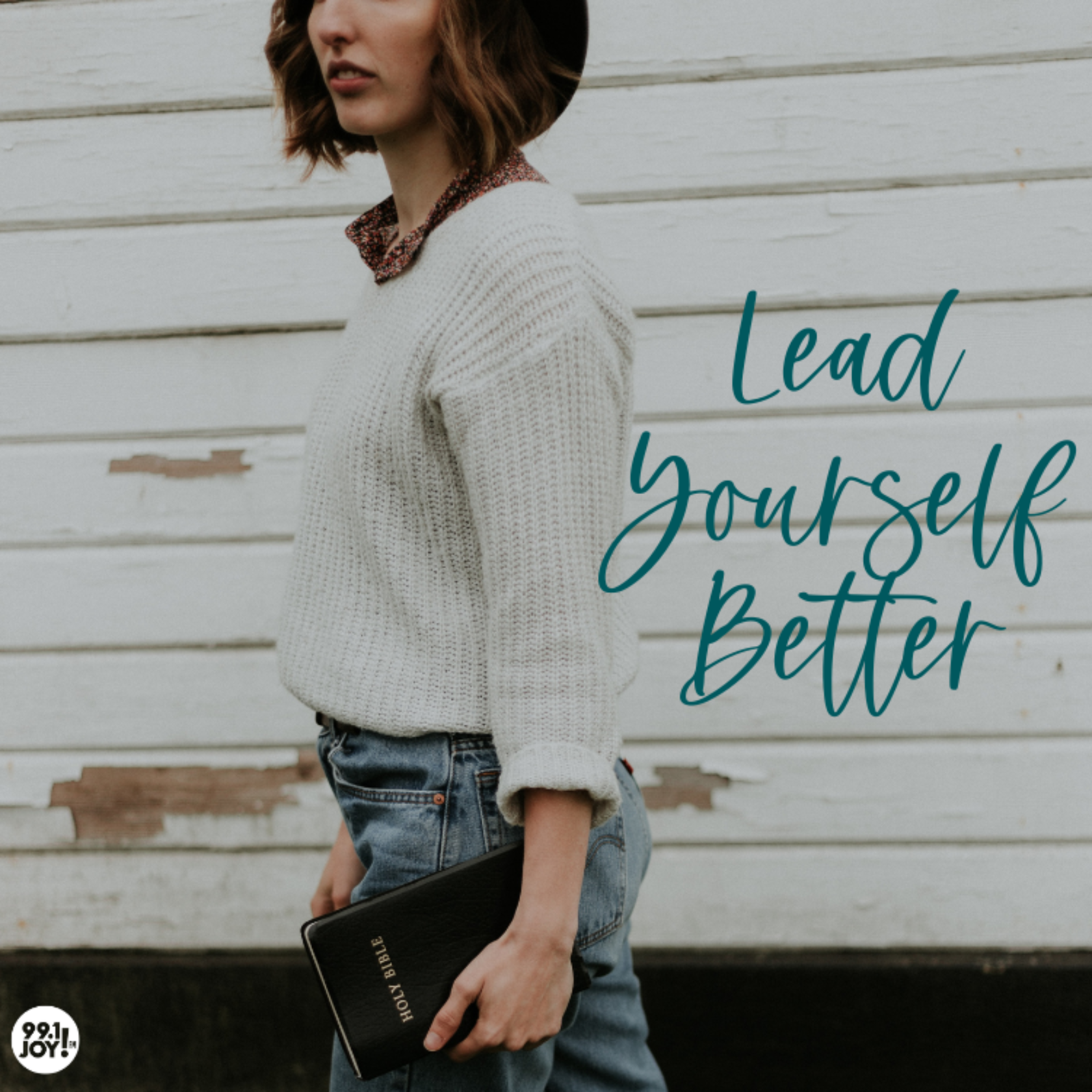 Leading Yourself Better